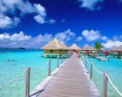 Bora Bora Beach Resort 3*