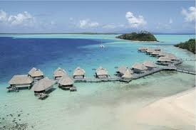 Отзывы об отеле Sofitel Bora Bora Marara Beach Resort and Private Island 4 *